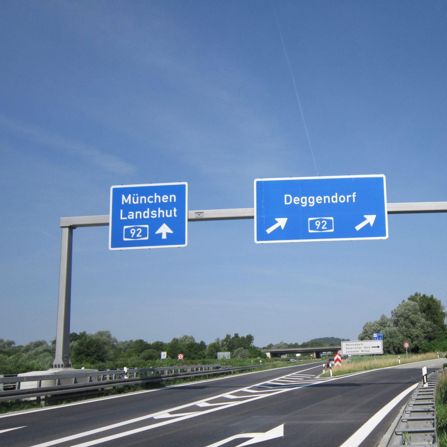 Schilderbrücken